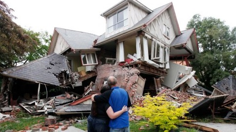 Utah Earthquake Insurance Is On Everyoneu0027s Mind Lately With The Increasing  Frequency Of Earthquakes Worldwide, Especially Since Most Of Utahu0027s  Population ...