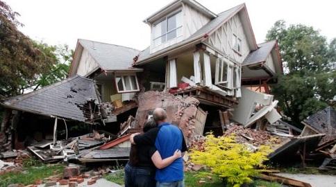 utah earthquake insurance