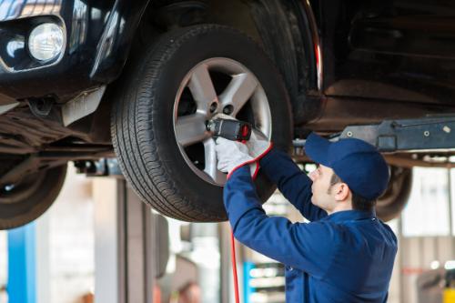 auto mechanic insurance Utah