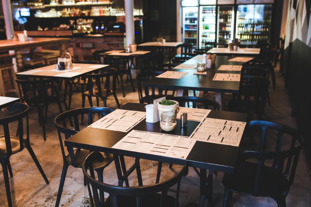 Restaurant Insurance Payson, UT