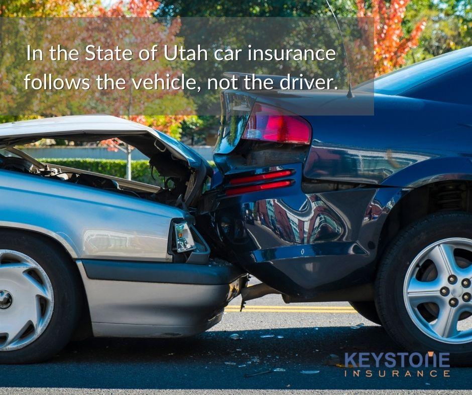 Utah car insurance keystone insurance
