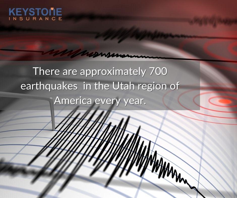 Utah earthquake insurance keystone insurance