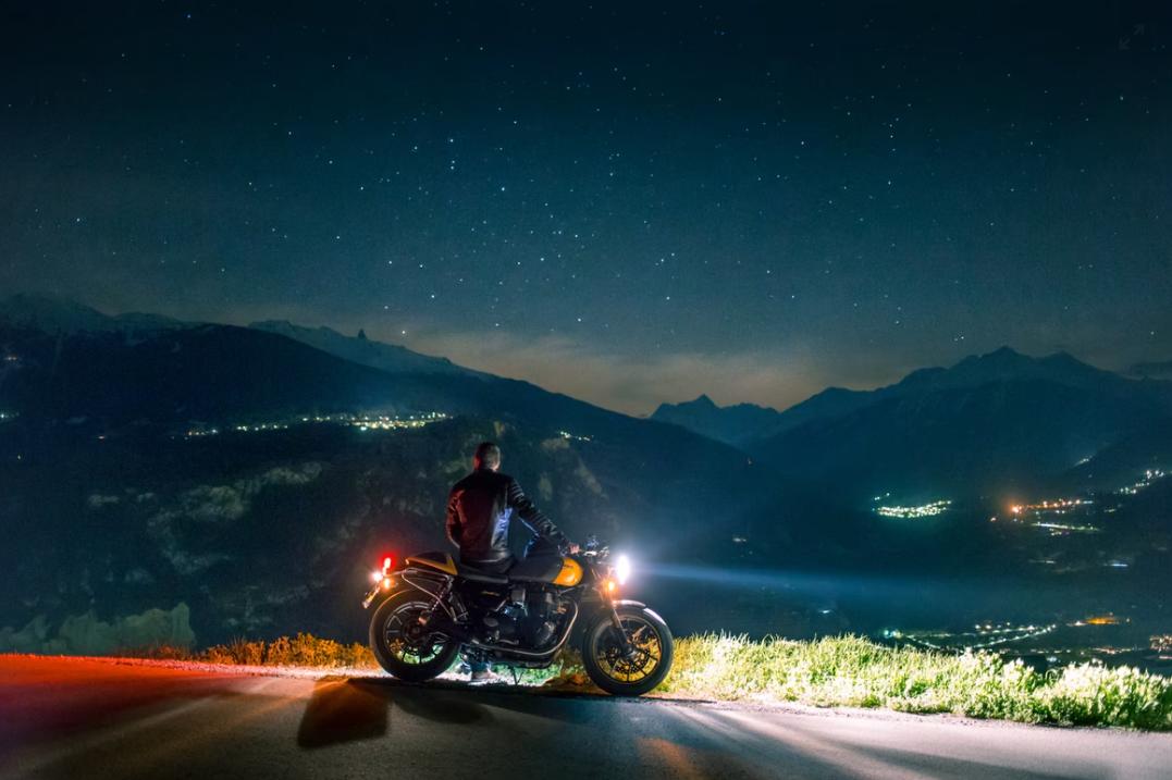 Motorcycle Insurance Salt Lake County